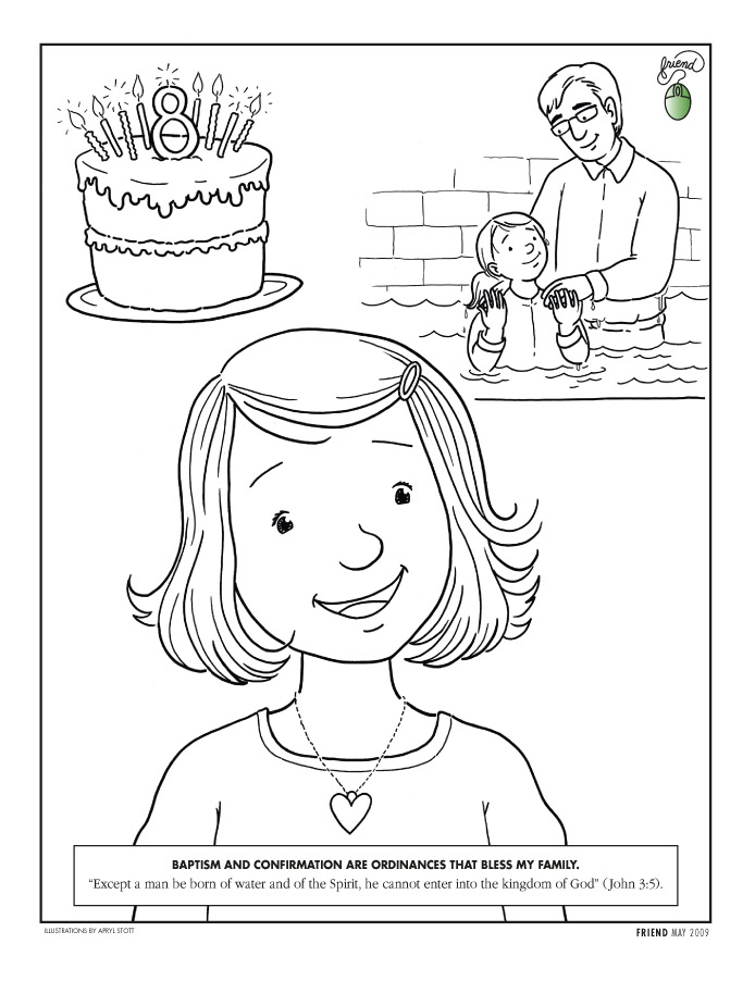 Lds Coloring Pages Search Results General Conference Coloring Pages
