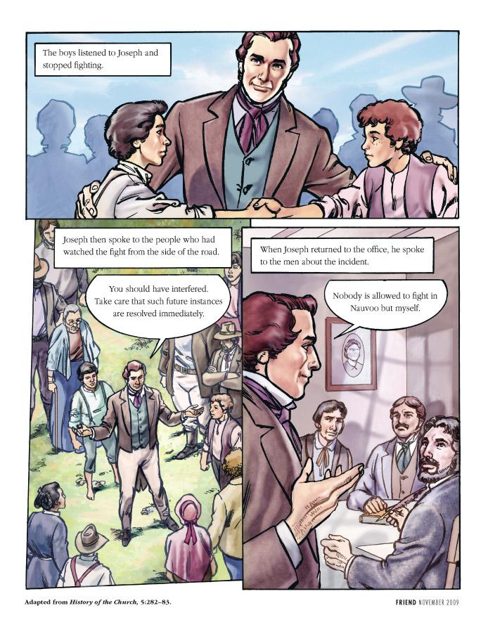 joseph smith history of the church volume 5 pdf