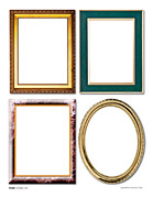 picture frame activity