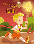 Bright Idea data-poster