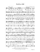 Build an Ark music