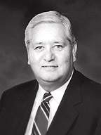 Bishop H. David Burton