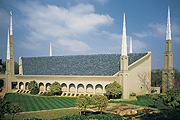 South Africa Temple