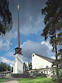Sweden Temple