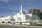 Kentucky Temple