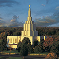 Idaho Temple