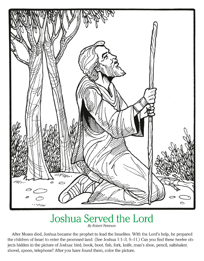 Image Result For Rahab Coloring Page