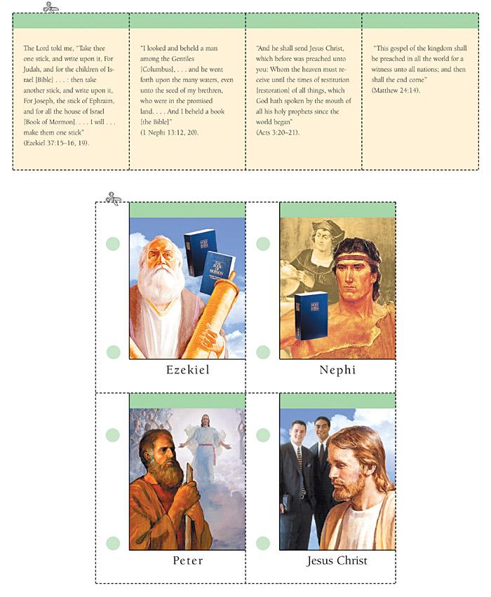 Book of Prophets