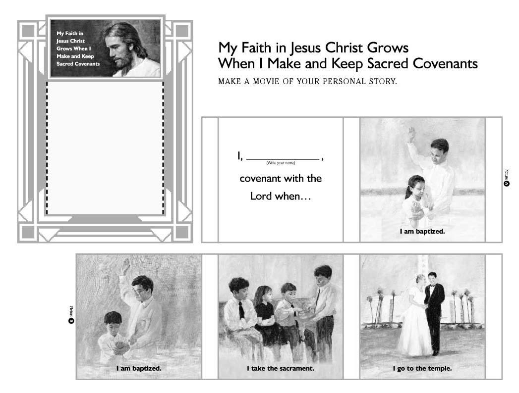 My Covenants
