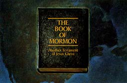 called the Book of Mormon