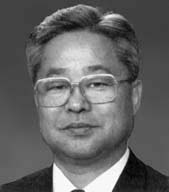 Elder In Sang Han