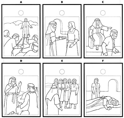 Image Result For Lds Coloring Pages