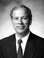 Elder Andrew W. Peterson