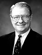 Elder Hugh W. Pinnock