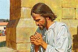 Jesus asked that the Holy Ghost be given to those who believe