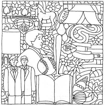Coloring Pages on Lds Coloring Pages Lehi Hawaii Dermatology Pictures Pictures Pictures