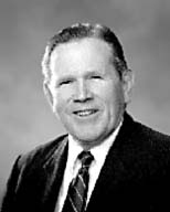 Elder Richard P. Lindsay