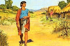 Korihor didn't believe in Jesus