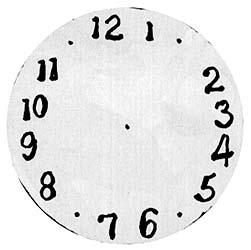 Clock Challenge