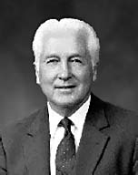 Elder Lloyd P. George