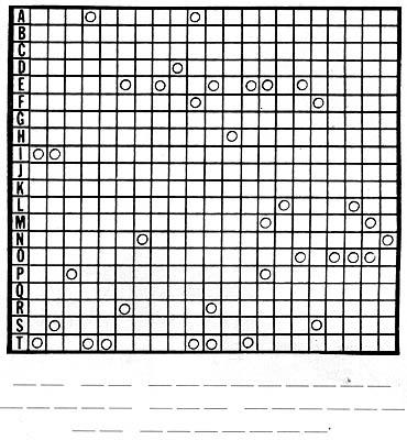Circle Code