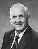 Elder Robert E. Sackley