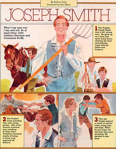 Joseph Smith