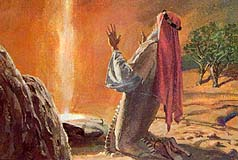 Lehi believed the prophets