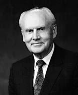 Elder Gerald E. Melchin