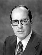 Elder F. Burton Howard