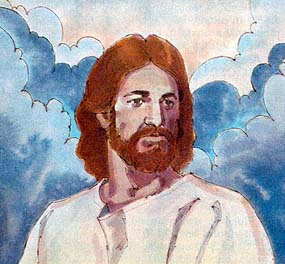 Jesus the true light