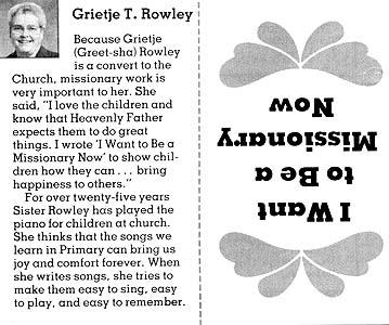 Grietje T. Rowley