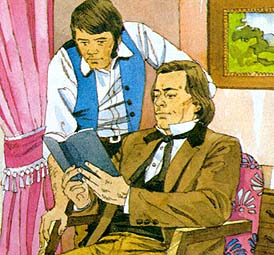Brigham Young believed the Book of Mormon was true