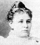 Amanda Inez Knight