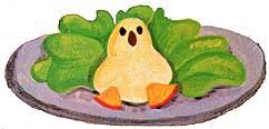 Fruit Gobbler