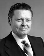 Elder Robert E. Wells