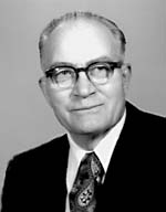 Elder William H. Bennett