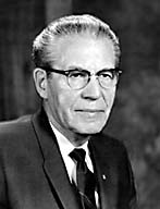 President N. Eldon Tanner