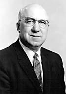 President Milton R. Hunter