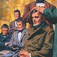 Twelve Apostles chosen again