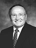 Elder Clate W. Mask Jr.