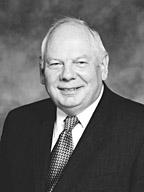 Elder William W. Parmley