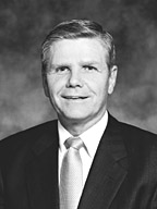Elder Mervyn B. Arnold
