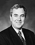 Elder Walter F. González