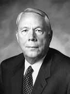 Elder Stephen B. Oveson