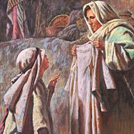 Tabitha lived in Joppa