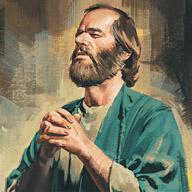 Paul goes to Jerusalem