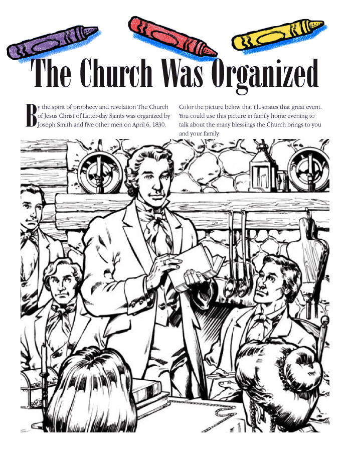 Paul and the Church Coloring Page - Whats in the Bible | Sunday ... | 909x700