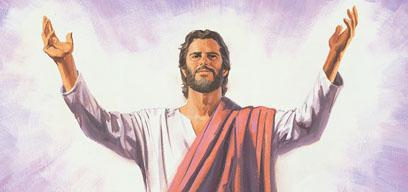 Jesus is happy when we repent