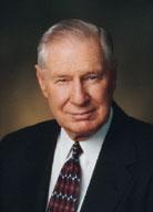 James E. Faust